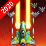 Galaxy Invaders: Alien Shooter (mod) 1.4.6