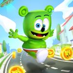 Gummy Bear Running – Endless Runner 2020 (mod) 1.2.17