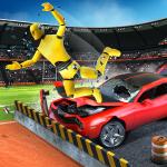 Ragdoll Car Crash (mod) 1.0.31