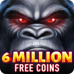 Ape About Slots – Best New Vegas Slot Games Free (mod) 1.49.3