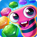 Bee Brilliant Blast (mod) 1.32.1