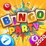 Bingo Party – Free Bingo Games (mod) 2.4.4
