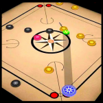 Carrom Club 2020 : Carrom Board Disc Pool Game (mod) 7.0.5