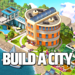 City Island 5 – Tycoon Building Simulation Offline (mod) 2.19.6