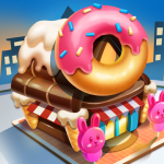 Cooking City frenzy chef restaurant cooking games  2.16.5060 (mod)