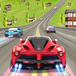 Crazy Car Traffic Racing Games 2020: New Car Games  10.1.7 (mod)