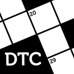Daily Themed Crossword – A Fun crossword game (mod) 1.340.0