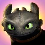 Dragons: Rise of Berk   (mod) 1.54.12
