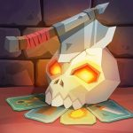 Dungeon Tales RPG Card Game & Roguelike Battles  2.12 (mod)