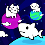 Evolution Galaxy – Mutant Creature Planets Game (mod) 1.7.3