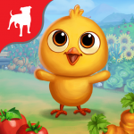FarmVille 2: Country Escape (mod) 16.7.6496
