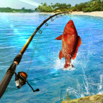 Fishing Clash (mod) 1.0.120