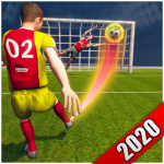 Football 2020 New Game 2020- Free Games (mod) 2.1