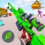 Fps Robot Shooting Games – Counter Terrorist Game  3.3 (mod)