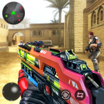 Fury Strike : Anti-Terrorism Shooter (mod) 1.0.6