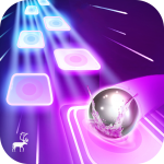 Magic Tiles 3D Hop EDM Rush! Music Game Forever (mod) 1.0