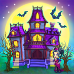 Monster Farm: Happy Ghost Village & Witch Mansion (mod) 1.64