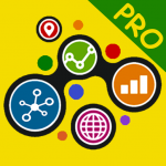Network Manager – Network Tools & Utilities (Pro) (mod) 18.4.4-PRO