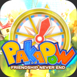 Pakapow : Friendship Never End (mod) 1.58