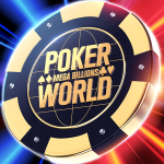 Poker World Mega Billions (mod) 2.010.2.010