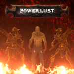 Powerlust – action RPG roguelike (mod) 0.832