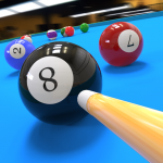 Real Pool 3D – 2019 Hot 8 Ball And Snooker Game  2.9.0 (mod)
