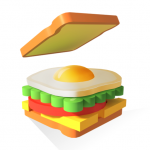 Sandwich!  0.96.1 (mod)