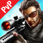 Sniper Games: Bullet Strike – Free Shooting Game (mod) 1.1.4.1