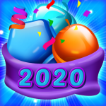 Sweet Candy Mania – Free Match 3 Puzzle Game (mod) 1.3.7