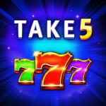 Take5 Free Slots – Real Vegas Casino (mod) 2.95.0