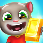 Talking Tom Gold Run (mod) 3.8.0.34