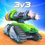 Tanks A Lot! – Realtime Multiplayer Battle Arena  2.93 (mod)