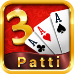 Teen Patti Gold – 3 Patti, Rummy, Poker Card Game (mod) 5.16