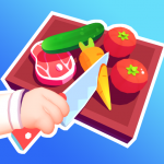 The Cook 3D Cooking Game   (mod) 1.1.18