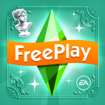 The Sims FreePlay (mod) 5.55.0