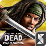The Walking Dead: Road to Survival (mod) 26.5.2.87708