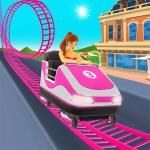 Thrill Rush Theme Park (mod) 3.3.28