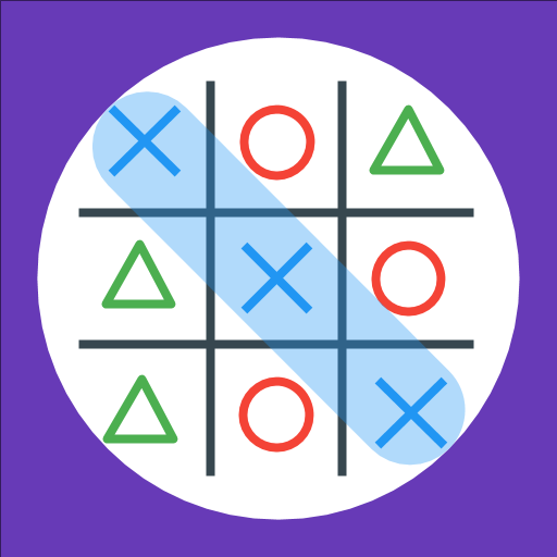 Tic Tac Toe Collection (mod) 0.20.2