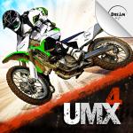 Ultimate MotoCross 4 (mod) 5.2