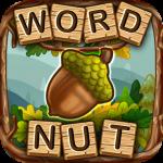 Word Nut Word Puzzle Games & Crosswords  1.169 (mod)