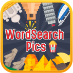 Word Search Pics Puzzle (mod) 1.41