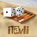 iTavli-All Backgammon games (mod) 4.9.4