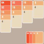 2048 Card – Digital Solitaire game (mod) 1.231