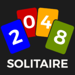 2048 : Solitaire Merge Card (mod) 2.0.1
