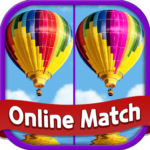 5 Differences – Online Match (mod) 1.0.5