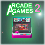 Arcade Games (King of emulator 2) (mod) 12.3