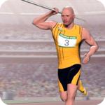 Athletics Mania Track & Field Summer Sports Game  4.0 (mod)