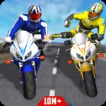 Bike Attack Race : Highway Tricky Stunt Rider (mod) 5.1.06