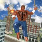 Black Monster Hero Crime City Battle (mod) 1.8