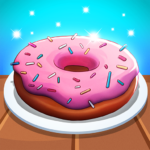 Boston Donut Truck – Fast Food Cooking Game (mod) 1.0.6